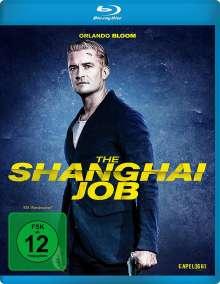 The Shanghai Job (Blu-ray), Blu-ray Disc