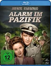 Alarm im Pazifik (Blu-ray), Blu-ray Disc