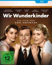 Wir Wunderkinder (Blu-ray), Blu-ray Disc
