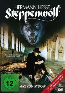 Der Steppenwolf, DVD