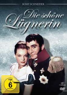 Die schöne Lügnerin, DVD