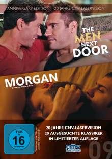 The Men Next Door / Morgan (OmU), DVD
