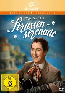 Strassenserenade, DVD