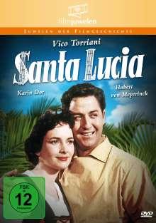 Santa Lucia, DVD