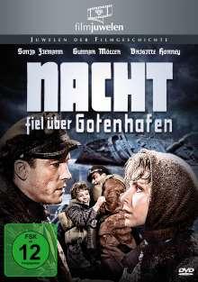 Nacht fiel über Gotenhafen, DVD