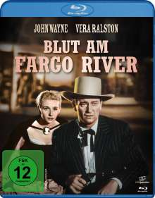 Blut am Fargo River (Blu-ray), Blu-ray Disc