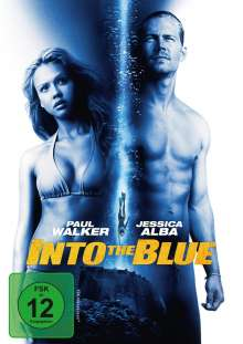 Into the Blue, DVD