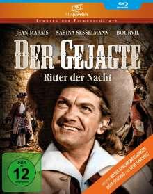 Der Gejagte - Ritter der Nacht (Blu-ray), Blu-ray Disc