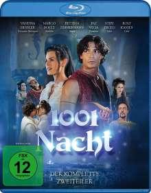 1001 Nacht (2012) (Blu-ray), Blu-ray Disc