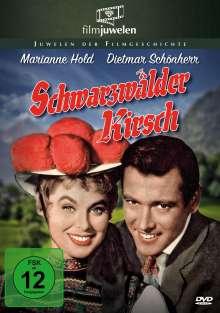 Schwarzwälder Kirsch, DVD