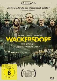 Wackersdorf, DVD