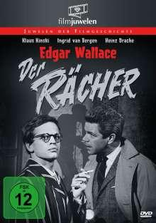 Der Rächer, DVD