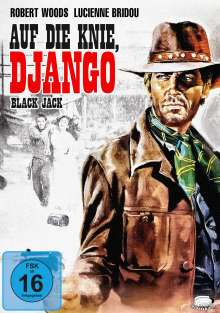 Auf die Knie Django, 2 DVDs