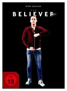 The Believer - Inside A Skinhead (Blu-ray & DVD im Mediabook), 1 Blu-ray Disc und 1 DVD