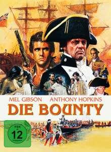 Die Bounty (Blu-ray & DVD im Mediabook), 1 Blu-ray Disc und 1 DVD