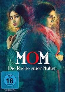 Mom - Die Rache einer Mutter, DVD