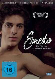 Ernesto (OmU), DVD