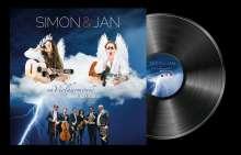 Simon & Jan (mit Vielharmonie): Weil ich kann, LP
