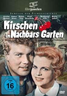 Kirschen in Nachbars Garten (1956), DVD