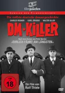DM-Killer, DVD