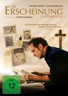 Die Erscheinung, DVD
