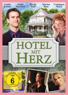 Hotel mit Herz, DVD