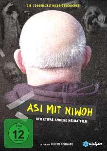 Asi mit Niwoh - Die Jürgen Zeltinger Geschichte, DVD