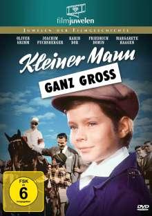 Kleiner Mann - ganz groß (1957), DVD