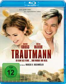 Trautmann (Blu-ray), Blu-ray Disc
