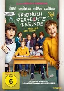 Unheimlich perfekte Freunde, DVD