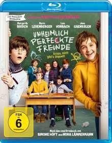 Unheimlich perfekte Freunde (Blu-ray), Blu-ray Disc
