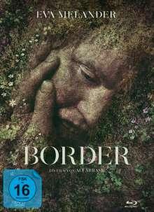 Border (Blu-ray & DVD im Mediabook), 1 Blu-ray Disc und 1 DVD