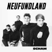 Neufundland: Scham, CD
