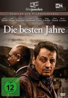Die besten Jahre (1965), DVD