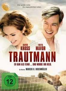Trautmann (Blu-ray & DVD im Mediabook), 1 Blu-ray Disc und 1 DVD
