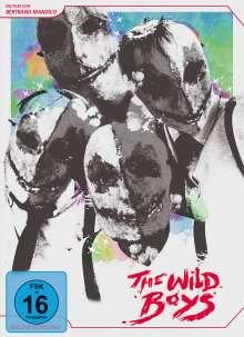 The Wild Boys (OmU), DVD