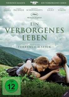 Ein verborgenes Leben (2019), DVD