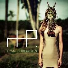 X-Marks The Pedwalk: Transformation, CD