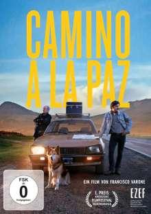 Camino A La Paz (OmU), DVD