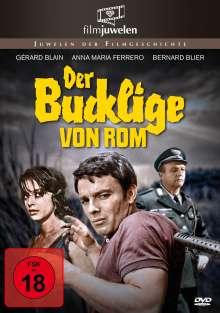 Der Bucklige von Rom, DVD