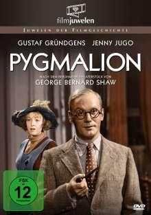 Pygmalion (1935), DVD