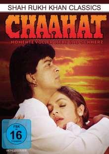 Chaahat - Momente voller Liebe und Schmerz, DVD