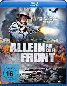 Allein an der Front (Blu-ray), Blu-ray Disc