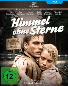 Himmel ohne Sterne (Blu-ray), Blu-ray Disc