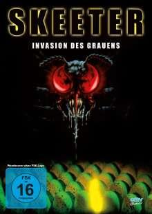 Skeeter - Invasion des Grauens, DVD