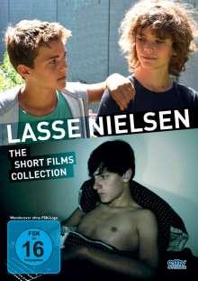 Lasse Nielsen - The Short Films Collection, DVD