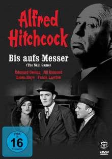 Bis aufs Messer (1931), DVD