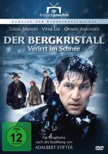 Der Bergkristall - Verirrt im Schnee (1999), DVD