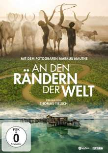 An den Rändern der Welt, DVD