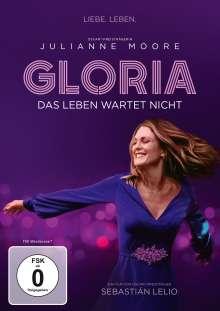 Gloria - Das Leben wartet nicht, DVD
